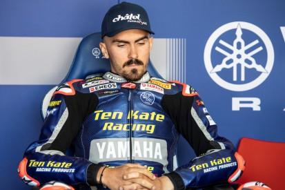 MotoAmerica mit Ducati statt WSBK mit Ten Kate: Baz verlässt die WM-Bühne