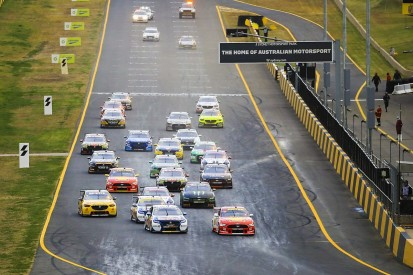 Supercars hopes new fastest lap points rule will extend title fight