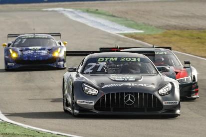 Mercedes-AMG gibt Team-Support bekannt: DTM damit gerettet?