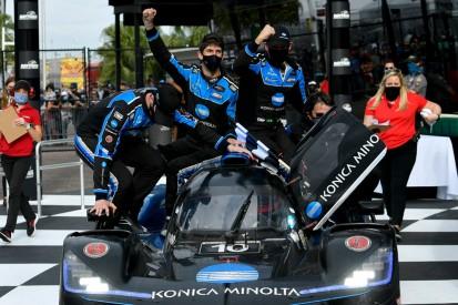 """Daytona-Erfolge für Wayne Taylor """"keine Raketenwissenschaft"""""""