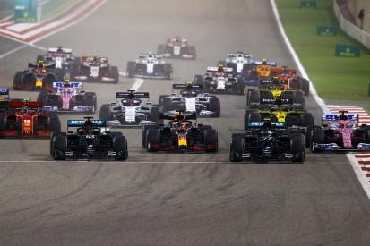 """Formel 1 über """"Plan B"""": Double-Header in Bahrain zum Saisonauftakt 2021?"""