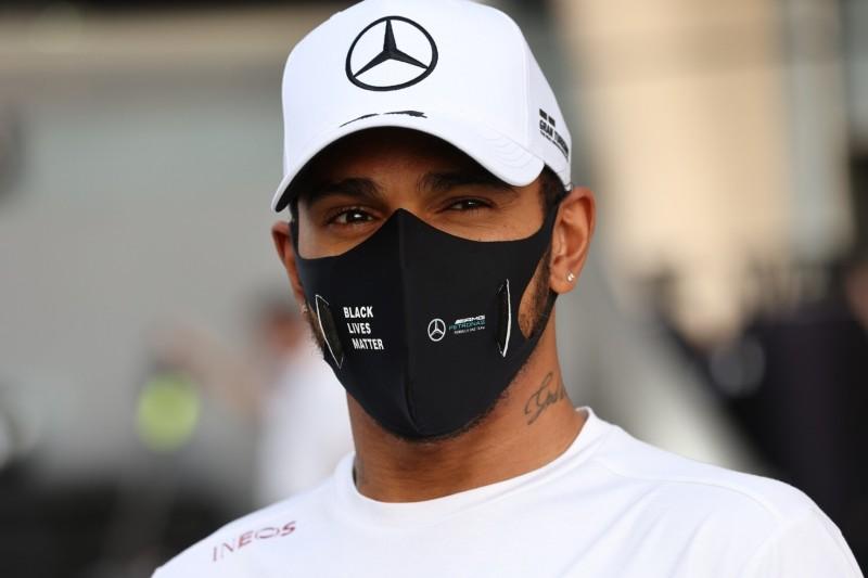 Mit Zugeständnissen für Hamilton: Neuer Mercedes-Vertrag kurz vor Abschluss