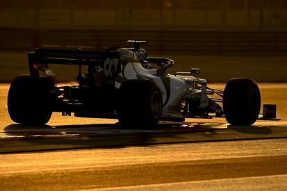 Formel-1-Launches 2021: Datum & Zeitplan zur AlphaTauri-Präsentation