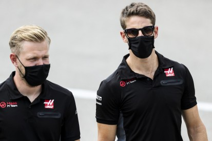 Steiner: Haas würde auf Magnussen oder Grosjean als Ersatz zurückgreifen