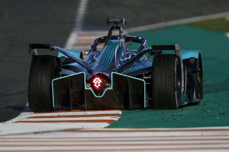 Sam Bird plädiert für Mauern bei Formel-E-Rennen in Valencia