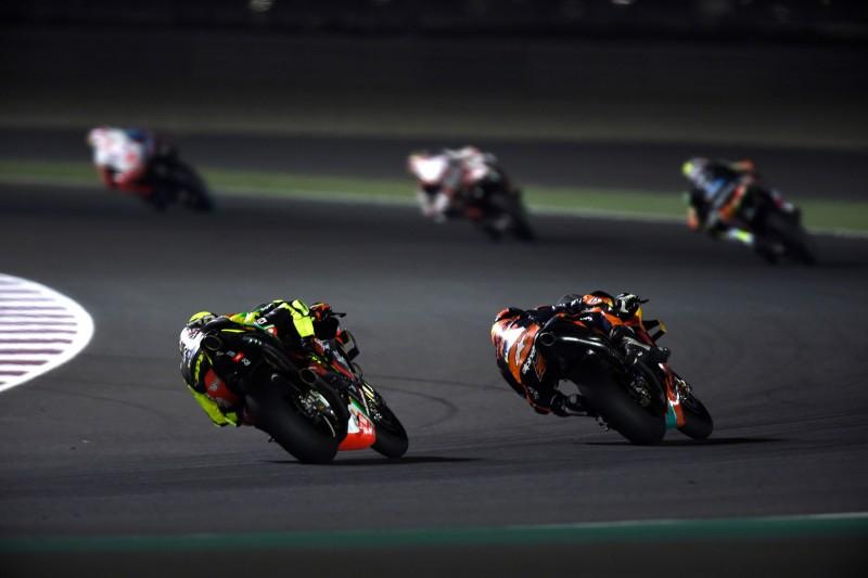 Keine Quarantäne: So darf die MotoGP in Katar für die Testfahrten einreisen