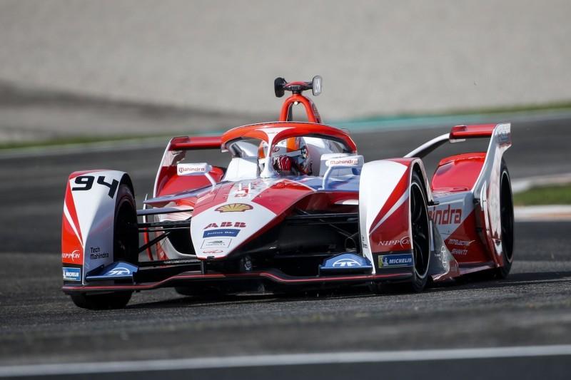 Offiziell: Mahindra ist erstes CO2-neutrales Motorsport-Team