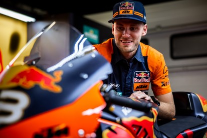 """""""Becoming 33"""" - Brad Binder spricht über seine eigene MotoGP-Dokumentation"""