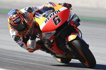Honda stellt klar: Stefan Bradl ist potenzieller Ersatz für Marc Marquez