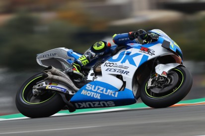 MotoGP-Insider: Suzuki muss Qualifying-Schwäche in den Griff bekommen