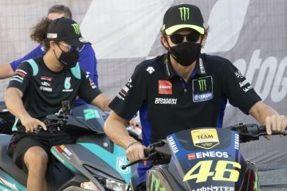 Rossi vs. Morbidelli: Kommt es bei Petronas-Yamaha zu Spannungen?
