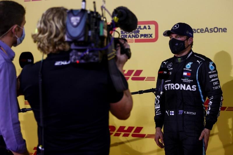 1,5 Milliarden: Formel-1-Zuschauerzahlen im TV 2020 leicht gesunken