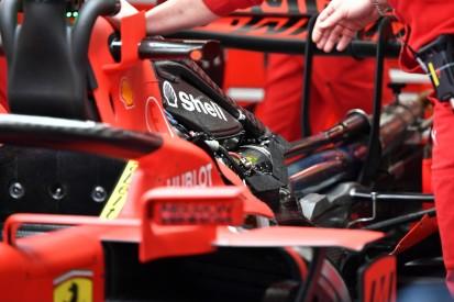 Formel-1-Technik: Plant Ferrari für 2022 eine große Motorenrevolution?