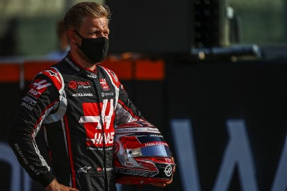 Magnussen rules out Haas Formula 1 substitute call up