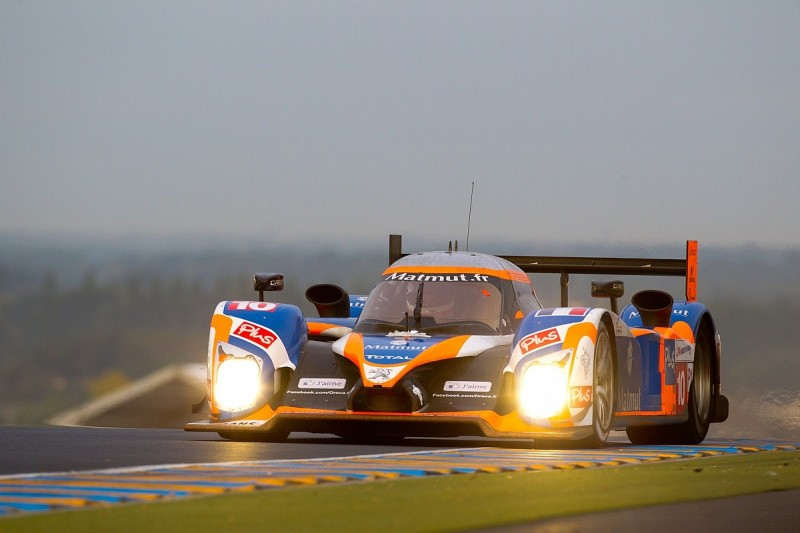 Duval has 'unfinished business' in WEC with Peugeot return