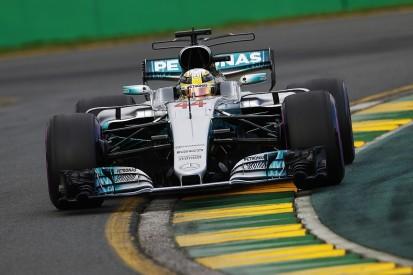 """How Mercedes finally tamed its """"diva"""" F1 car"""