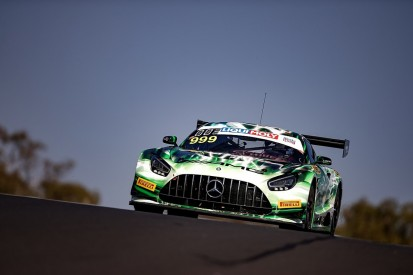 Mercedes returns to DTM as it will give factory support to its customer teams