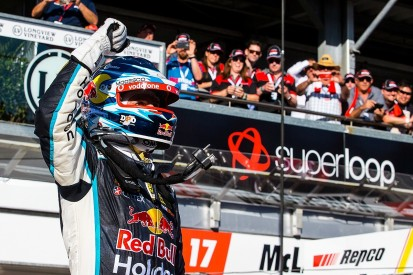Who are the contenders to replace Jamie Whincup at Triple Eight?