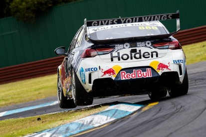 Why Whincup's next move is no calculated gamble