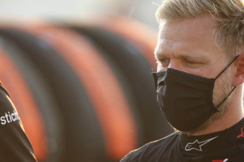 Kevin Magnussen: Kein Interesse an Ersatzrolle bei Haas