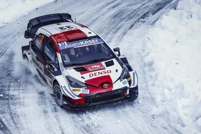 FIA rechnet frühestens 2023 mit neuen Herstellern in der WRC