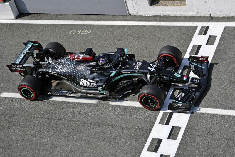 Strafe in Monza: FIA-Kommissar verrät, wie die Hamilton-Aussprache ablief