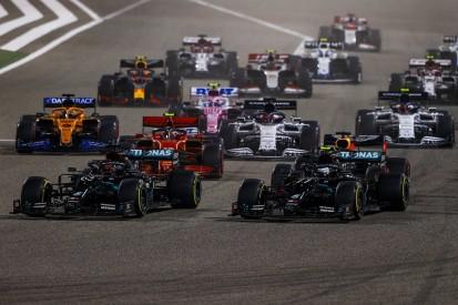 Video: Diese zehn Formel-1-Regeln ändern sich 2021