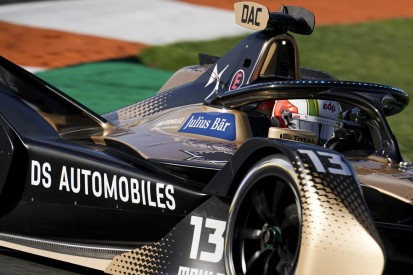 DS bekennt sich als zweiter Hersteller zur Gen3-Ära der Formel E