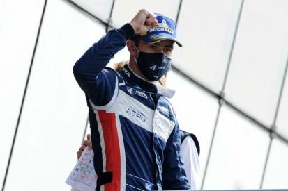 Paul di Resta: 24h Le Mans ist Pushen bis zum Maximum