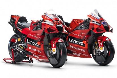Eingefrorene MotoGP-Entwicklung auch nach Corona? Ducati legt Veto ein