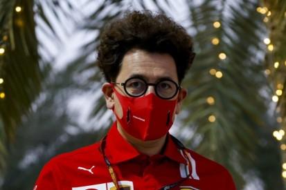 Ferrari sagt ab: IndyCar-Einstieg erst einmal vom Tisch