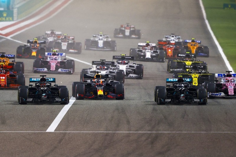 Formel-1-Kommission: Engine-Freeze soll kommen, Sprintrennen vielleicht