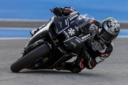 Kawasaki: Jonathan Rea testet in Jerez Änderungen an der Motorabstimmung