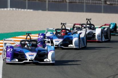 Formel E bittet Hersteller bei einem Ausstieg zur Kasse