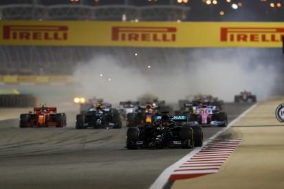 Welche Hürden die Formel 1 für Sprintrennen noch nehmen muss