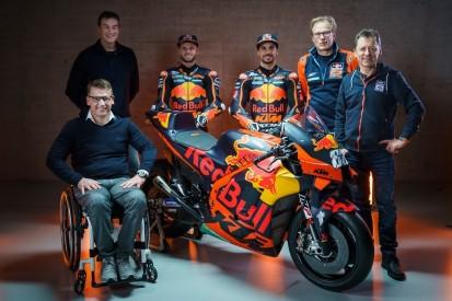 """KTM will 2021 durchstarten: Kein neuer """"Supermotor"""", aber viel Detailarbeit"""