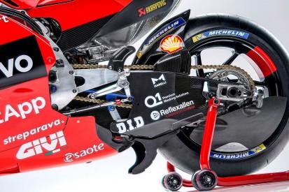 """Ducati vs. Michelin: """"Werden nicht die Probleme haben, die wir hatten"""""""