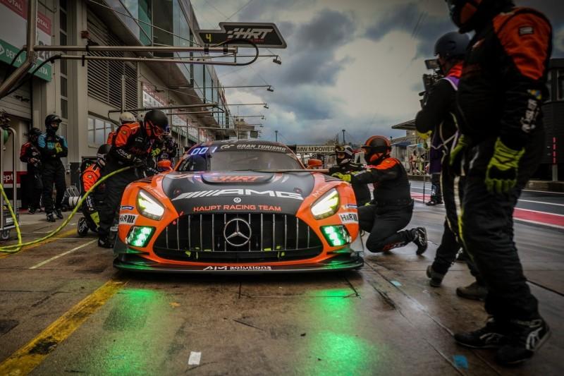 150.000 bis 200.000 Euro: So unterstützt Mercedes-AMG seine DTM-Teams