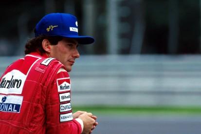 Eine Million pro Rennen: Warum Ayrton Senna 1993 beinahe nicht gefahren wäre