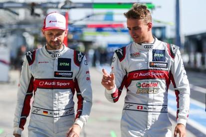 Zwei Formel-E-Überschneidungen mit DTM: Die Folgen für Rast und Müller