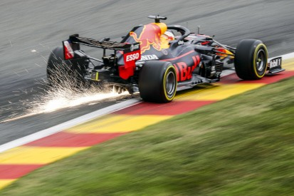 Engine-Freeze ab 2022: Chance und Risiko für Red Bull