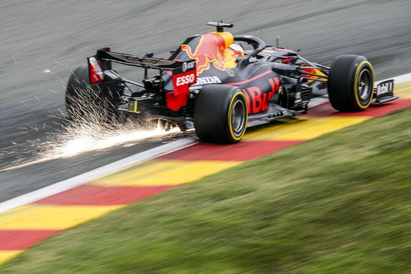 Engine-Freeze ab 2022: Chance und Risiko für Red Bull
