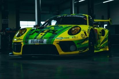 """""""Grello"""" 2021: Manthey-Porsche mit drei neuen Fahrern"""