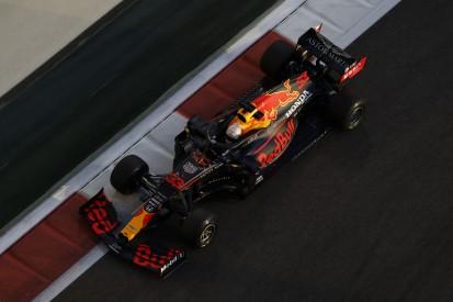 Offiziell: Red Bull und AlphaTauri auch 2022 mit Honda-Technologie