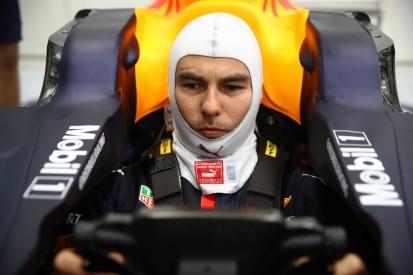 Ex-Red-Bull-Pilot: Perez wird Nummer-2-Rolle irgendwann akzeptieren