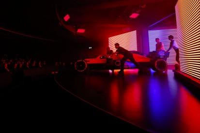 Formel-1-Liveticker: Präsentation des McLaren MCL35M in der Chronologie