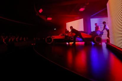 Launch-Livestream: Präsentation McLaren MCL35M für die F1 2021