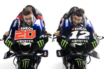 Neuer MotoGP-Vertrag: Yamaha bleibt bis 2026 in der Königsklasse