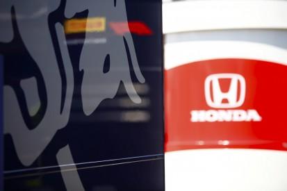 Nach Honda-Deal: Red-Bull-Ausstieg aus der Formel 1 vom Tisch