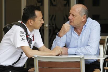 Kundenmotor: Warum McLaren seine Meinung seit 2014 geändert hat